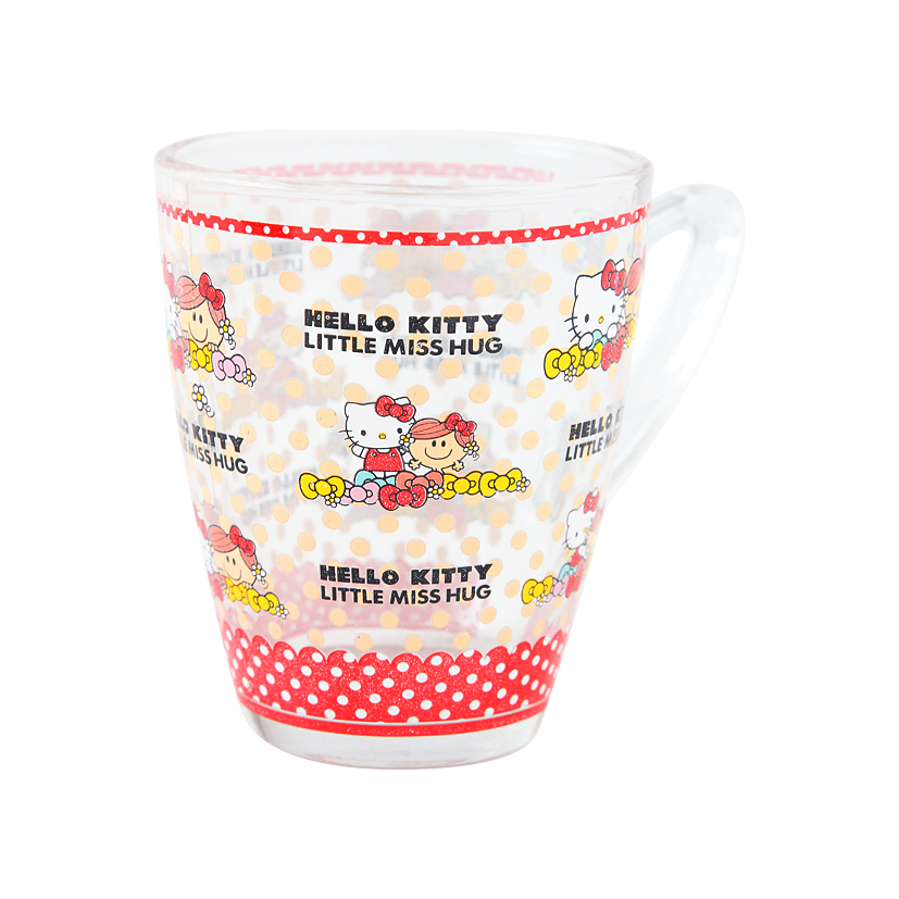 im: hello kitty ms. hug collection, Skeleton
